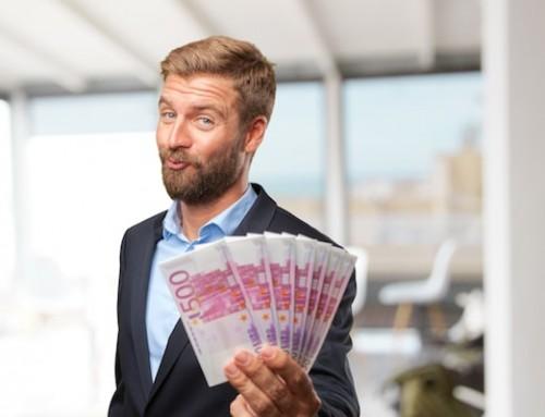 Tot €250 cashback bij overstappen van energieleverancier