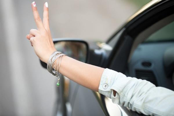 Bijkomende bestuurder wel of niet opnemen in autopolis