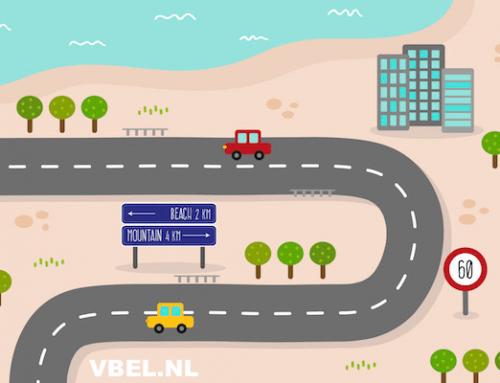 Autoschade op vakantie – Waar moet je precies op letten