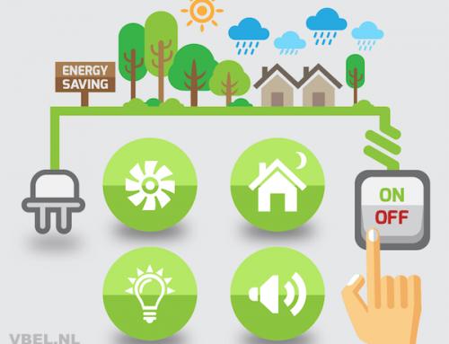 Bespaartips jaarafrekening energie